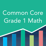 Common Core Math 1st Grade Mobile App