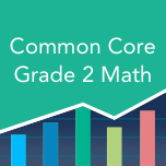 Common Core Math 2nd Grade Mobile App