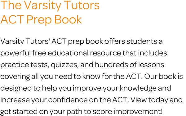 Text ebook intro act